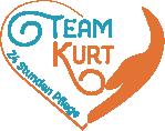 TeamKurt Logo